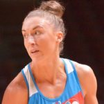 Sarah Klau - A Professional Netball Player, Representing New South Wales Swifts in The Suncorp Super Netball League, Who Started Her Netball Career by Joining The Adelaide Thunderbirds in 2016
