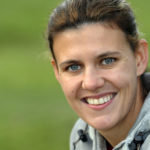 Christine Sinclair - A Canadian Football Player Who Started Playing Football at The Age of 4 and Made Her Senior Debut at The 2000 Algarve cup at The Age of 16