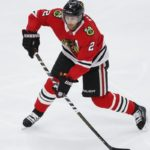 Duncan Keith - A Canadian Professional Ice Hockey Player, Representing Chicago Blackhawks in The NHL, Who Entered in The NHL by 2002 NHL Entry Draft