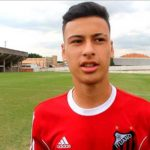 Gabriel Martinelli - A Brazilian Professional Soccer Player, Currently Playing as a Forward for Arsenal, Who Made a Debut at The Age of 16 Years and Nine Months