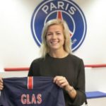 Hanna Glas - A Swedish Football Player Representing Paris Saint-Germain and Also A winner on The UEFA Women's Under 19 Championship in 2012