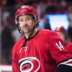 Justin Williams - A Canadian-American Professional Ice Hockey Player Who Kicked Off His NHL Career from 2000 NHL Entry Draft with Philadelphia Flyers
