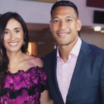 Maria Folau - A Famous Netball Player Who Got Her Name in The New Zealand U21 Squad in 2003 and became a Part of The World Youth Cup Winning Team