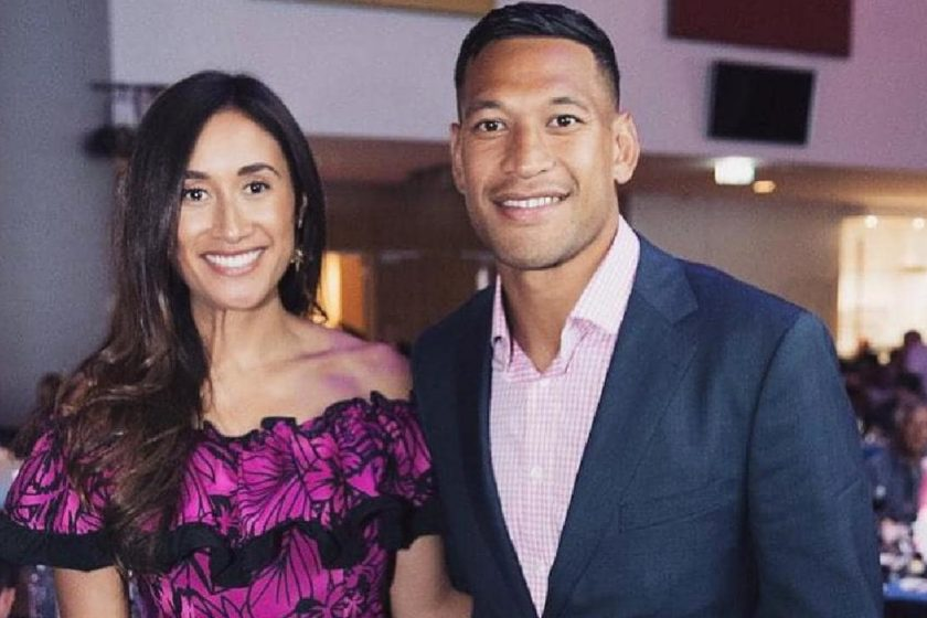 Maria Folau – A Famous Netball Player Who Got Her Name in The New Zealand U21 Squad in 2003 and became a Part of The World Youth Cup Winning Team