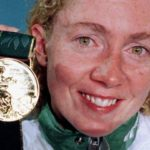 Michelle Smith - A Retired Irish Swimmer, Considered to be The Most Successful Irish Olympian till Date, Who Started Swimming at The age of 9