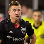 Russell Canouse - An American Soccer Player Representing DC United in Major League Soccer Since The August of 2017