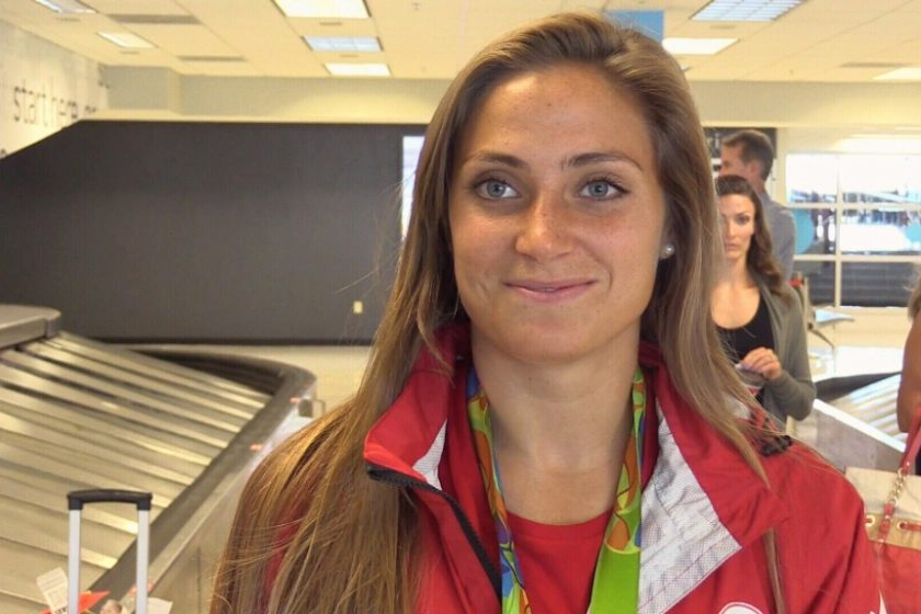 Shelina Zadorsky – An Excellent Canadian Soccer Player Representing Orlando Pride Who Has Already been Canada's Captain at The U20 FIFA World Cup