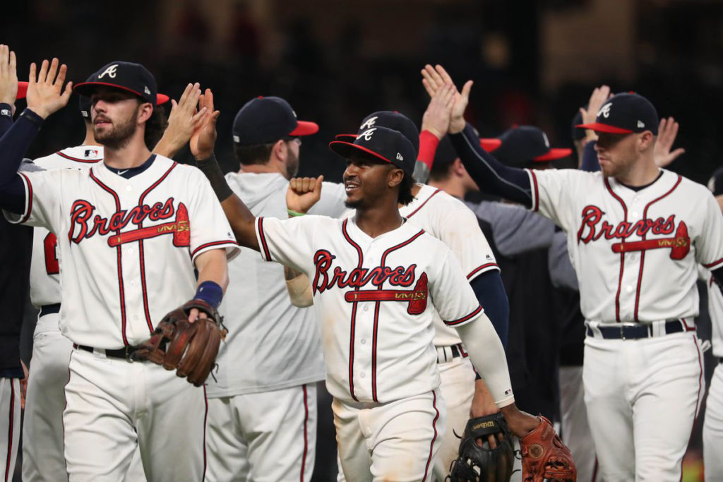 Atlanta braves | an American professional baseball ...Atlanta Braves