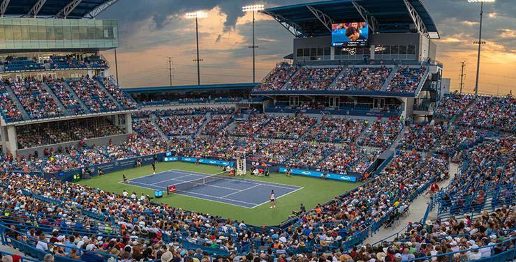 Cincinnati Open 2019