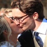 Ellie Goulding married Caspar Jopling