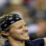 Kirsten Flipkens - A Professional Tennis Player
