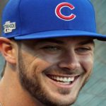 Kris Bryant - A Professional Baseball Player in MLB