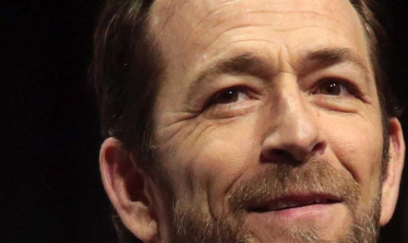 Luke Perry- An Actor Died in 2019