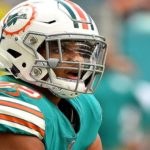 Minkah Fitzpatrick - An American Professional Football Player Representing Miami Dolphins in NFL