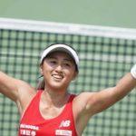 Misaki Doi - A Professional Tennis Player