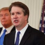 Brett Kavanaugh - An Associate Justice of The Supreme Court of The United States