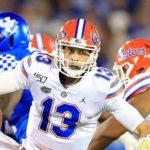 Feleipe Franks - An American Football Quarterback for The Florida Gators