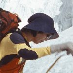 Junko Tabei- First Woman to Climb Mount Everest of Nepal