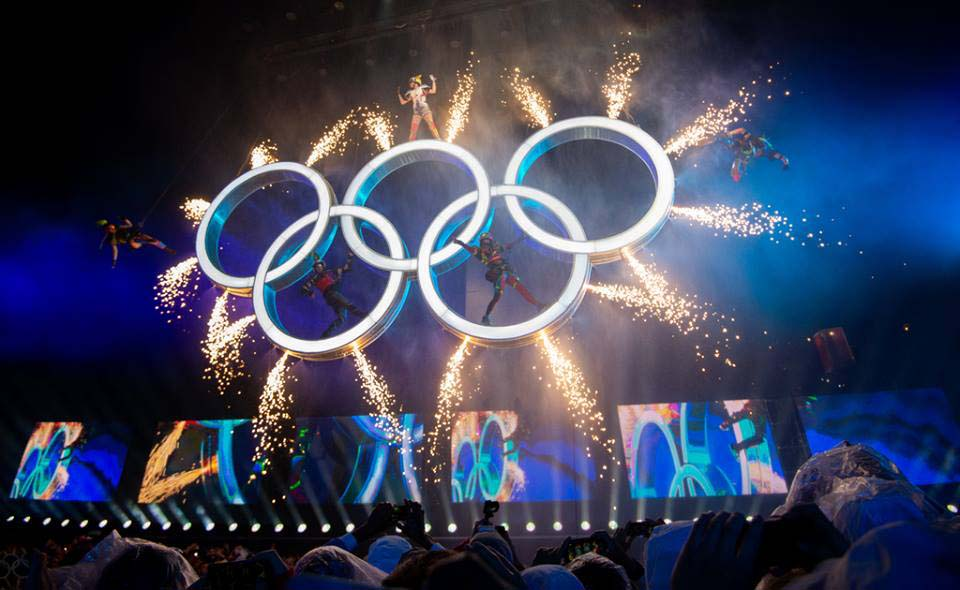 summer olympics 2020