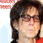 Ric Ocasek - An American Singer, Songwriter, Musician, and Painter and A Lead Vocalist for The Cars