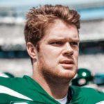 Sam Darnold - An American Football Quarterback Representing New York Jets in NFL