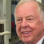 T Boone Pickens - An American Capatalist Died at 91