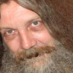 Alan Moore - A Professional English Writer