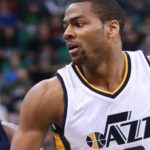 Alec Burks - A Professional Basketball Player Representing Golden State Warriors in The NBA