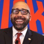 David Fizdale - An American Competent Basketball Coach, Representing New York Knicks in The NBA, Who Started His Career by Working as an Assistant Coach from 2003 to 2016 for The Golden State Warriors and Miami Heat