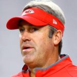 Doug Pederson - A Professional American Football Head Coach of Philadelphia Eagles of The NFL