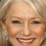 Helen Mirren - A Professional English Actress