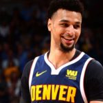 Jamal Murray - A Professional Canadian Basketball Player Representing Denver Nuggets in The NBA