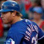 Josh Hamilton - A Professional Former American Baseball Player Who Played in The MLB