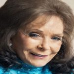Loretta Lynn - A Professional American Country Music Singer and Songwriter