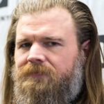 Ryan Hurst- Actor, Best-Known For His Role as Gerry Bertier, in Disney's Remember the Titans