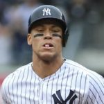 Aaron Judge - Professional Baseball Outfielder for the  New York Yankees of the MLB