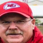 Andy Reid - A Professional Football Coach of Kansas City Chiefs of The NFL