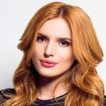 Bella Thorne - An American Actress, Director, Singer as well as a Former Child Model, Who Began Her Career as a Child Model at The Age of 6
