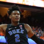 Cam Reddish - An American Competent Basketball Player, Representing Atlanta Hawks in The NBA, Who Kicked Off His Professional Career from The 2019 NBA Draft
