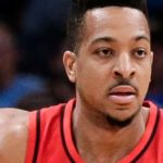 CJ McCollum - A Professional American Basketball Player Representing Portland Trail Blazers in The NBA