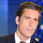 David Muir - An American Journalist, Anchor and a Managing Director of ABC World News Tonight, Who also Works as The Co-Presenter of The ABC News Magazine 20/20
