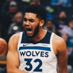 Karl Anthony Towns - A Dominican-American Professional Basketball Player Representing Minnesota Timberwolves in The NBA