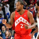 Kawhi Leonard - An American Professional Basketball Player, Representing Los Angeles Clippers, Who Kicked Off His Career Since 2011 NBA Draft