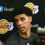 Lonzo Ball - An American Professional Basketball Player Representing New Orleans Pelicans in The NBA