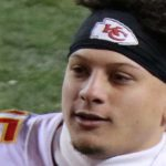 Patrick Mahomes II - A Professional American Football Player, Representing Kansas City Chiefs in The NFL, Who Entered in The NFL by The 2017 NFL Draft