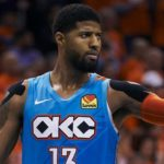 Paul George - An American Professional Basketball Player Representing Los Angeles Clippers in The NBA