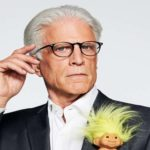Ted Danson - An American Actor as well as A Producer