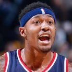 Bradley Beal - An American Competitive Basketball Player Representing Washington Wizards in The NBA