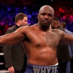 Dillian Whyte - A British Competitive Boxer Holding Titles like WBC Silver in 2017, WBO International in 2018 as well as WBC Interim Heavyweight in 2019