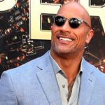 Dwayne Johnson - A Retired Professional Wrestler, Known as The Rock